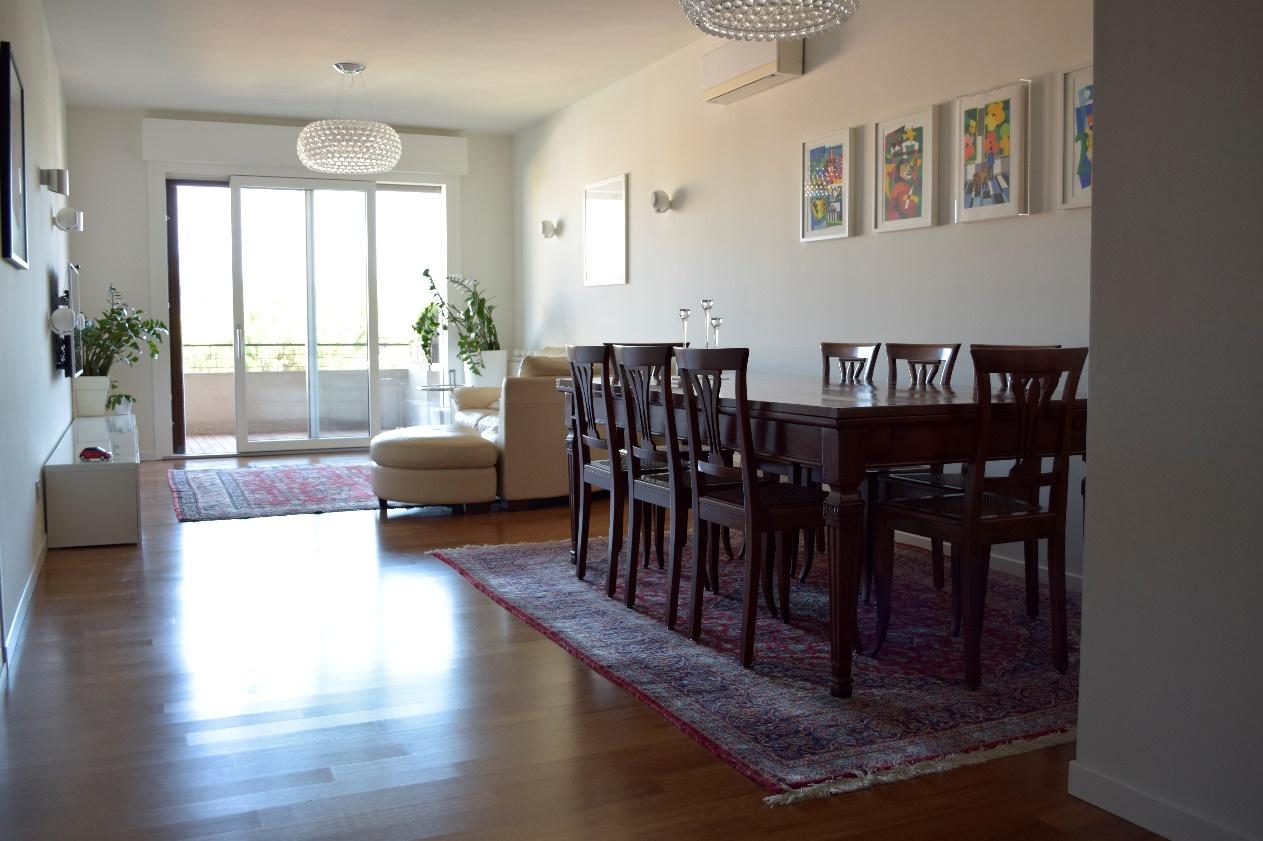 Appartamento in Prato della Vale