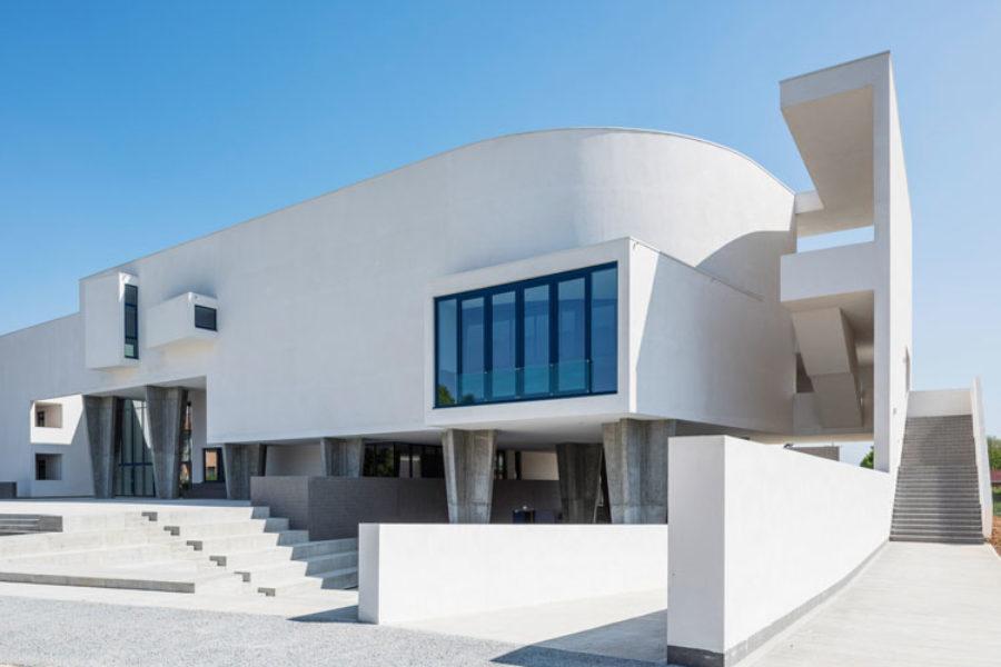 Liceo Scientifico e Classico Primo Levi