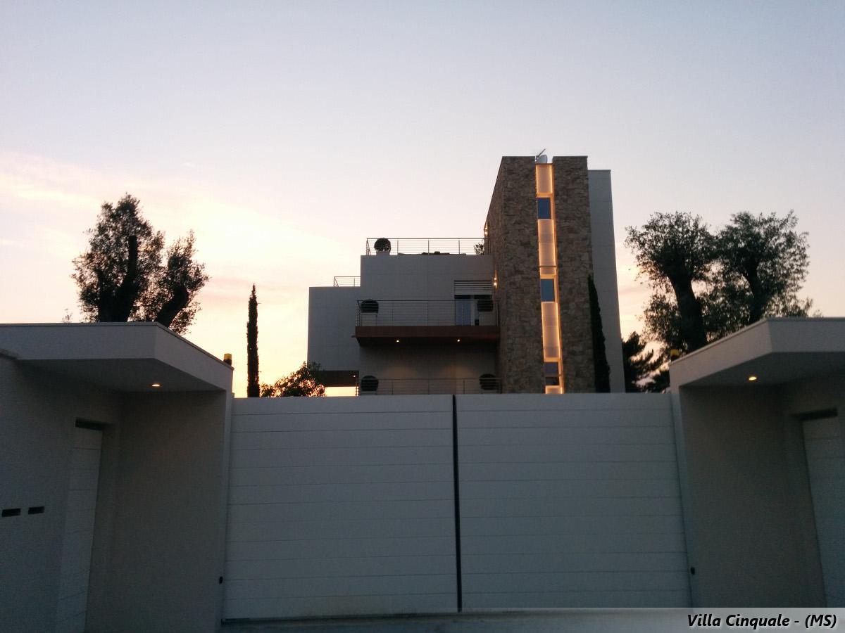 Villa Cinquale